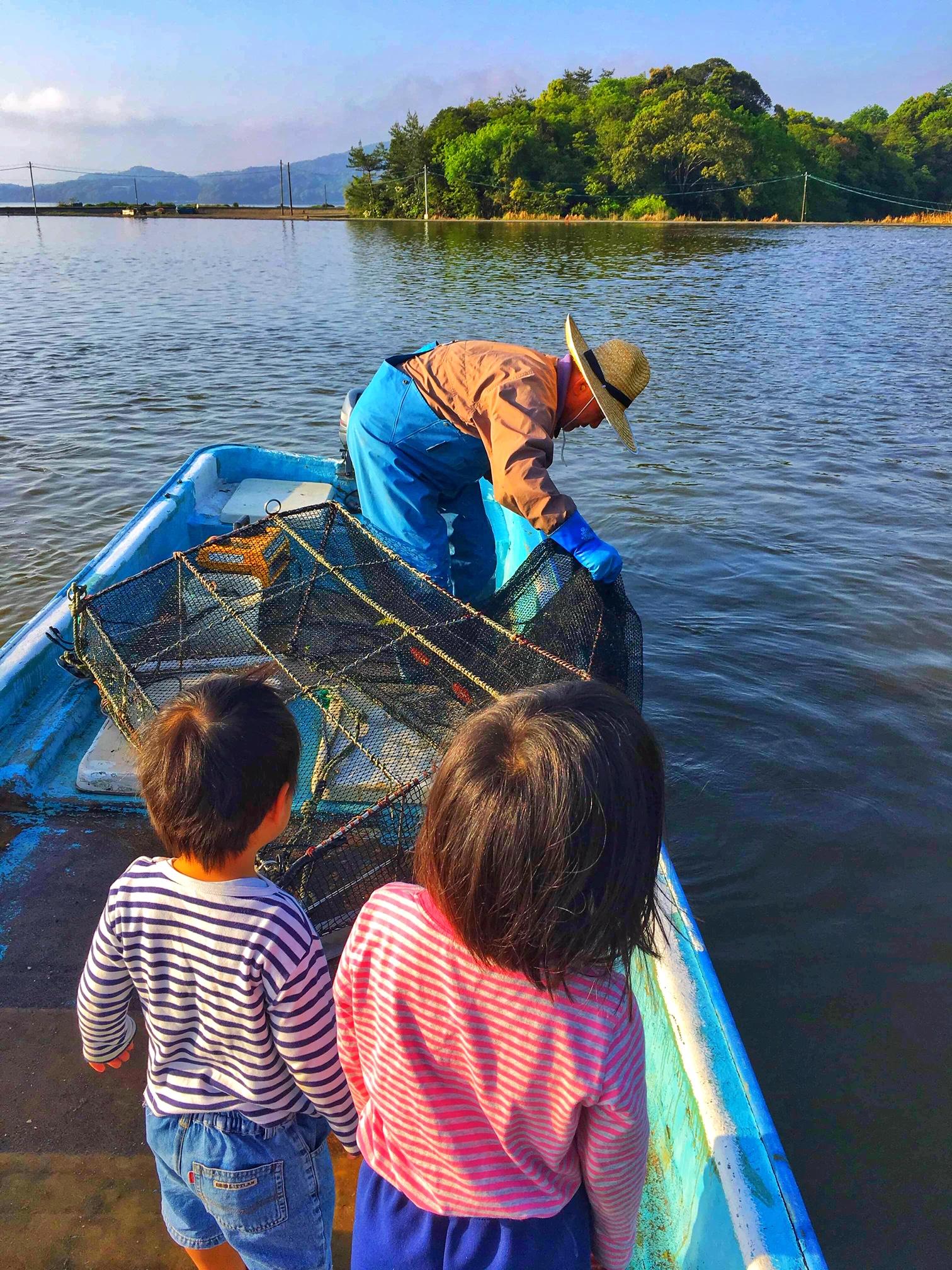 次世代水産養殖システム1
